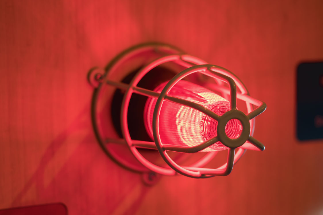 The Different Types of Fire Alarm
